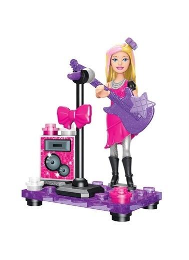 Mega Bloks Barbie Pop Star Oyun Seti-Mega Bloks